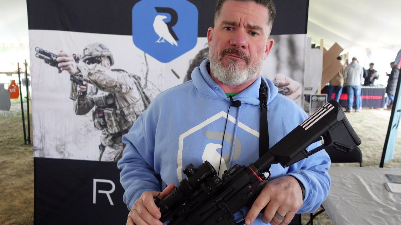 Ryker AR-15 Grip