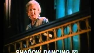 Shadow Dancing — Movie Trailer — 1988 (80s dance, music, thriller)