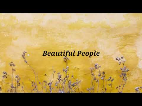 Download Lagu Beautiful People - Ed Sheeran ft Khalid (LYRIC) MP3
