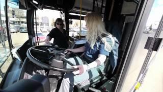 City of Edmonton Jobs: Transit Operator - Edmonton Transit