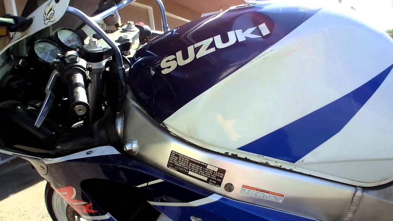 2000 suzuki gsxr 600 fresno craigslist youtube