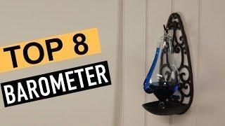 BEST 8: Barometer 2018