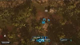 Raven Squad: Operation Hidden Dagger Gameplay (PC HD)