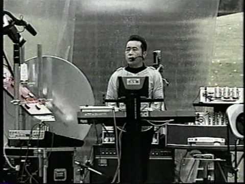 Susumu Hirasawa  Forces15