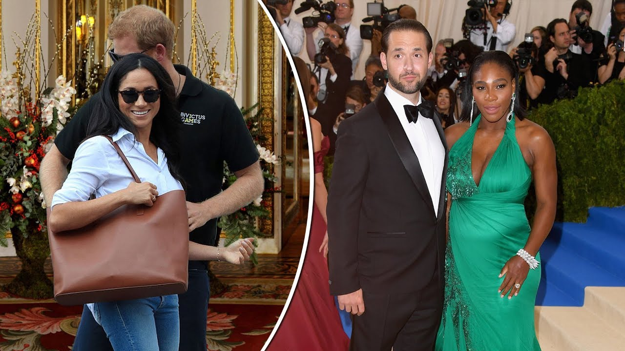 Why Prince Harry and Meghan Markle did not attend Serena ...
