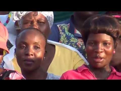 Goodness Nxalati Ngobeni
