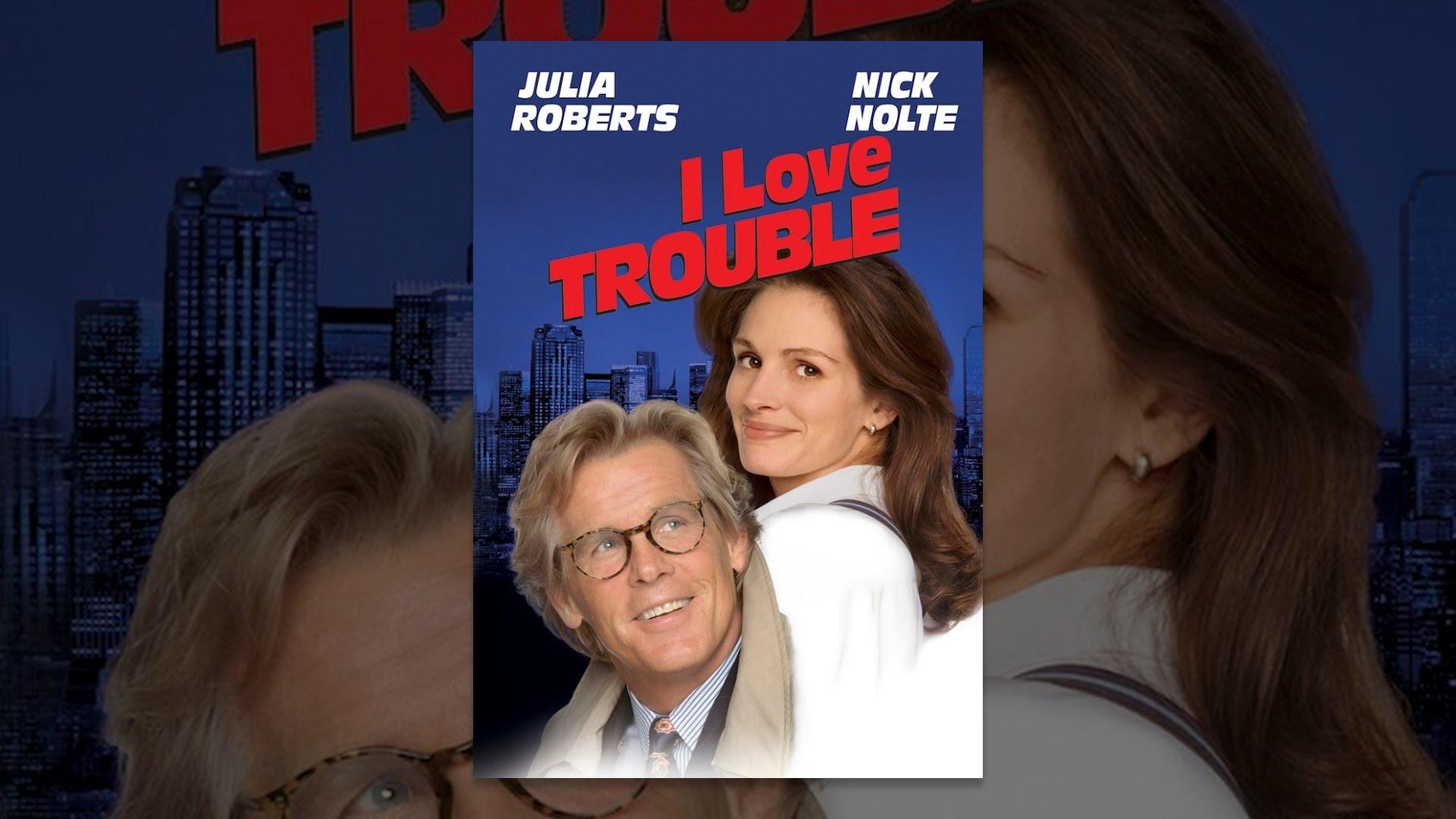 Love Trouble
