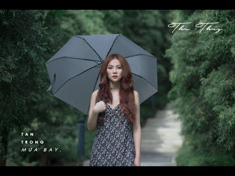 Tan Trong Mưa Bay - Thu Thủy | Official MV