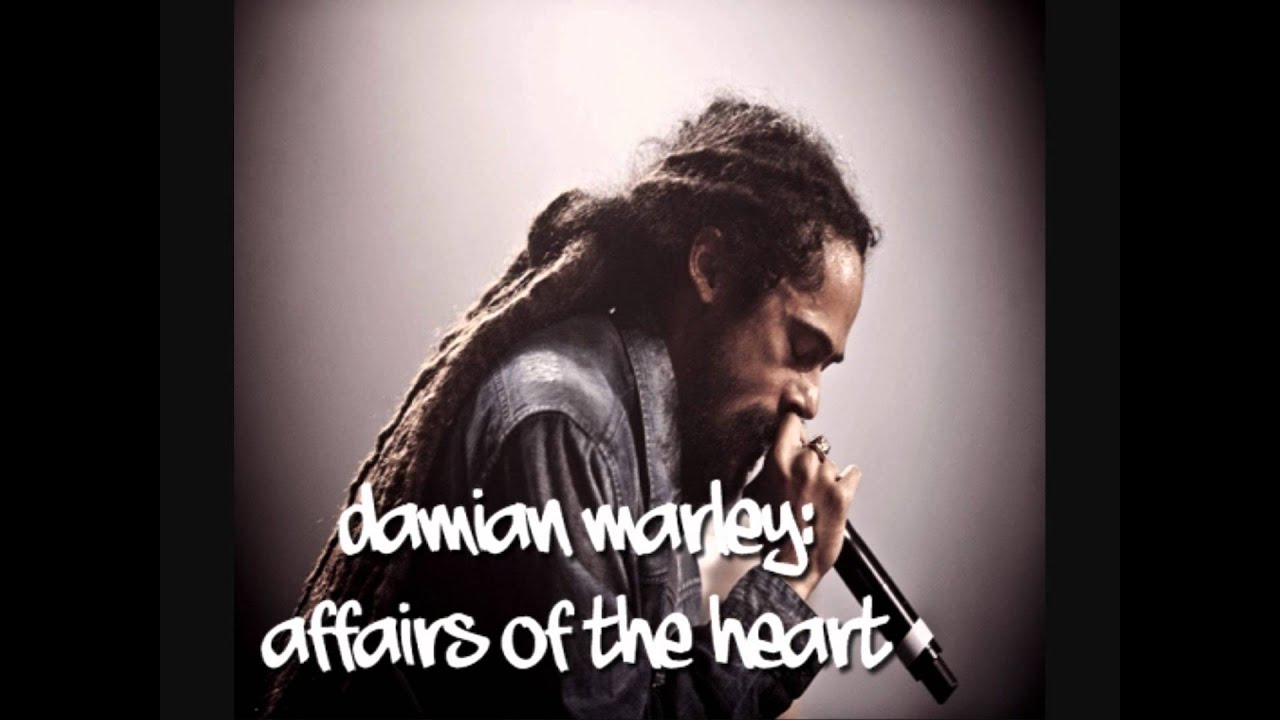 Damian marley Affairs of the heart DeeJay_Exclusive - YouTube
