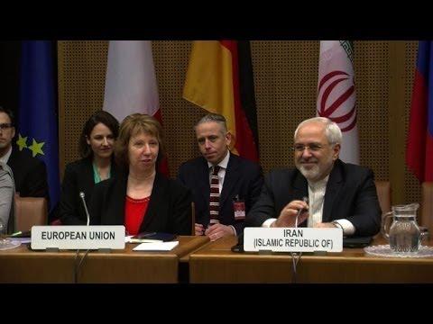 Iran, world powers agree nuclear talks timetable