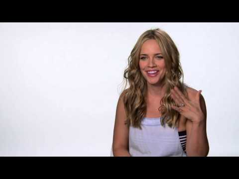 "Ted 2: Jessica Barth ""Tami-Lynn"" Behind the Scenes Movie Interview"