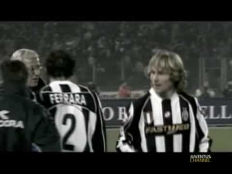 Juventus 3-0 Inter 2002/03