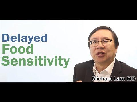 Adrenal Fatigue Causes Delayed Food Sensitivity