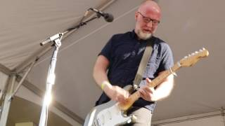 Bob Mould - You Say You (Live on KEXP)