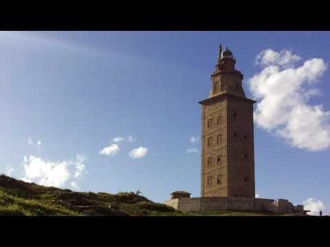 Torre de Hércules / Tower of Hercules