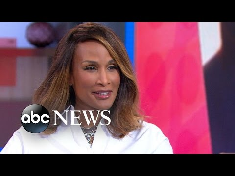 Legendary Supermodel Beverly Johnson on her New Memoir