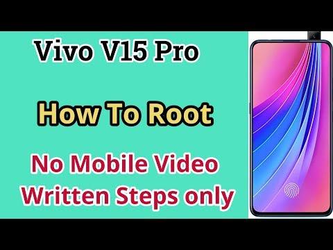 Solusi Cara Root Vivo Y15 ?.