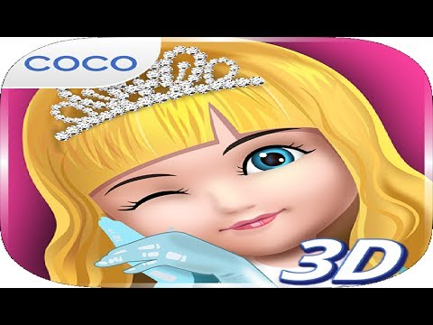 Ava The 3D Doll Gameplay for Kids #30