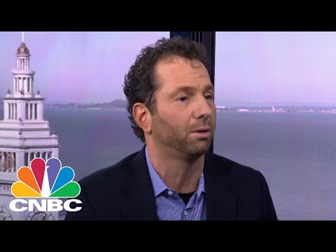 Live Nation Entertainment CEO: Portfolio Entertainment | Mad Money | CNBC