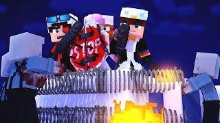 LP. #7 ДНЕЙ ЧТО БЫ УМЕРЕТЬ В МАЙНКРАФТЕ! МЫ УКРЕПЛЯЕМ СВОЙ ДОМ! Minecraft 7 day to Mine