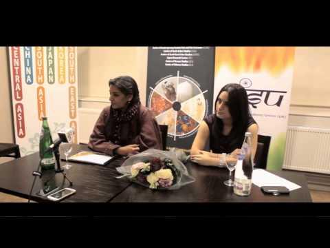 NISU - Awarded Honorary Fellowship To Javed Akhter & Shabana Azmi