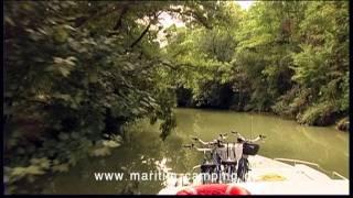 Frankrig Maritim-Camping