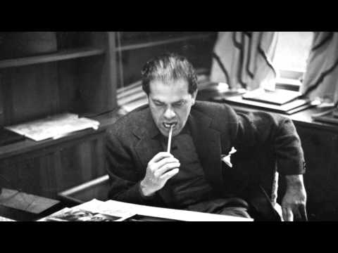 An Interview With Frank Capra