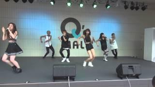 ARCUS (アルクス)「Miss You (AAA)」2015/08/13