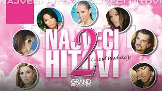 Goca Trzan i Tose Proeski - 1200 milja - (Audio 2004)