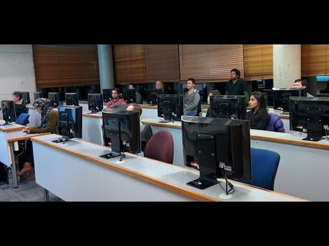 Week 12 - Scalable Data Science - STAT478, 2016, Semester 1 - Student Projects