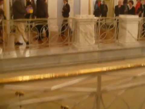 Germany: Bayerische Staatsoper in München (3/4) 2012-03-21(Wed)2045hrs