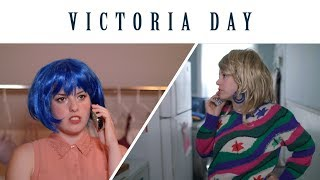 Victoria Day | A Party Planning Panic