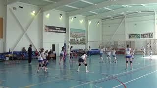 Финал Первенства Краснодарского Края по волейболу3