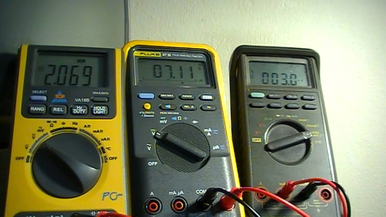 Various Output Voltages From A 5 Volt 7805 Regulator Youtube Current Multiplier For 78xx