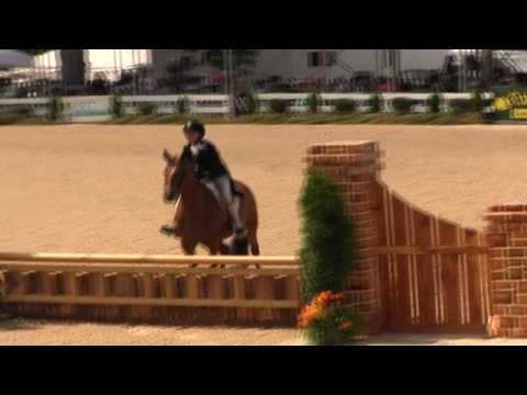 Video of GLENCOE CHARTER PARTY ridden by ELISE HEIM from ShowNet!