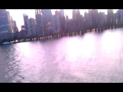 Manhattan Port of Call Norweigan Gem