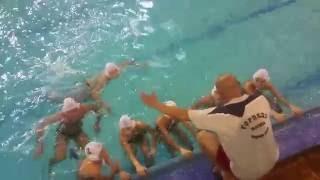 Жемчужина-Торпедо, Водное поло, игра 19.10.216