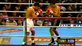 Oscar De La Hoya - Miguel Angel Gonzalez