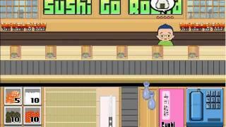 Bot Sushi Go Round