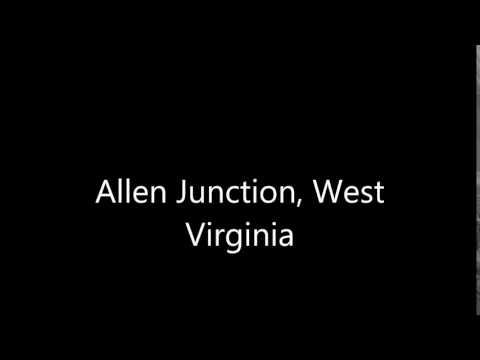 Allen Junction, WV SN 39799