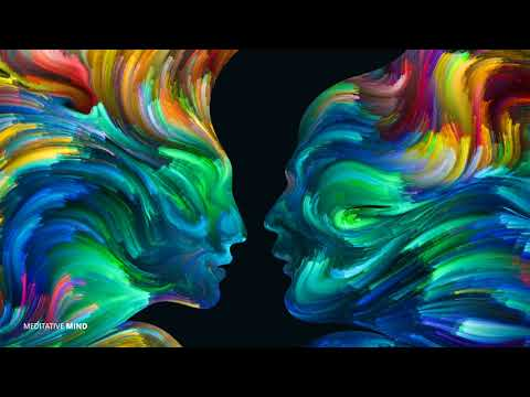 KUNDALINI RISING  432Hz Music to Balance Male Female Energy  Healing Music for Meditation