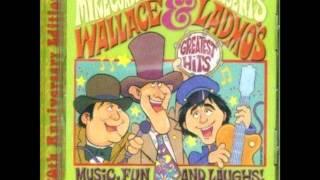 Ho Ho, Ha Ha, Hee Hee, Ha Ha - The Wallace and Ladmo Show Theme