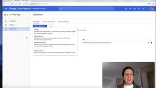 How To Get A YouTube API Key