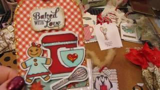 Tags, tags and more Christmas Tags!