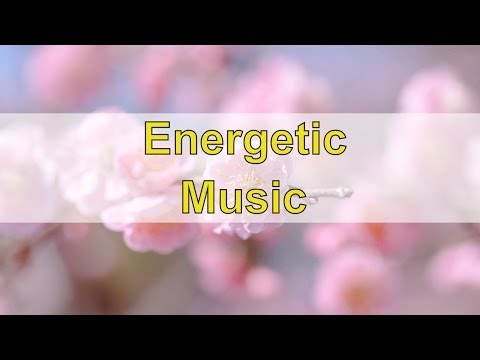 Energetic Instrumental Background Music - 1 Hour of Epic Energetic Music 2016