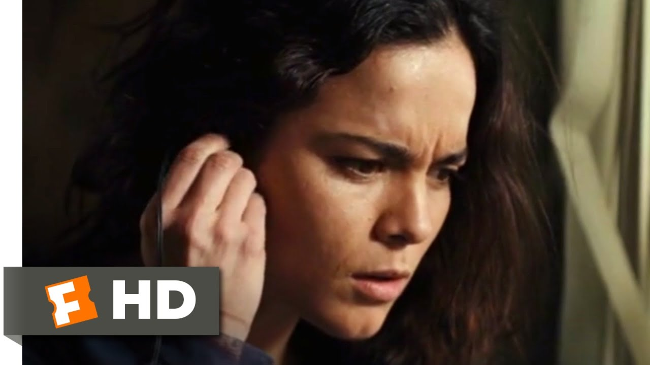 Download Repo Men (2010) - Death by Typewriter Scene (3/10) | Movieclips