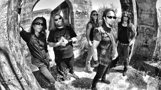 DEATH ANGEL's Rob Cavestany Discusses 'The Dream Calls For Blood', Songwriting & Tour (2013)