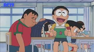 Doraemon Bahasa Indonesia - Mencari Pekerjaan Yang Menyenangkan