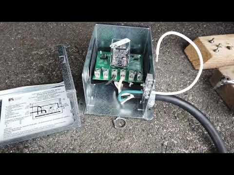 ats301 wiring diagram automatic line generator transfer switch  rv mini winnebago 2005  automatic line generator transfer