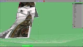 Wings3D для чайников - видеоурок 3